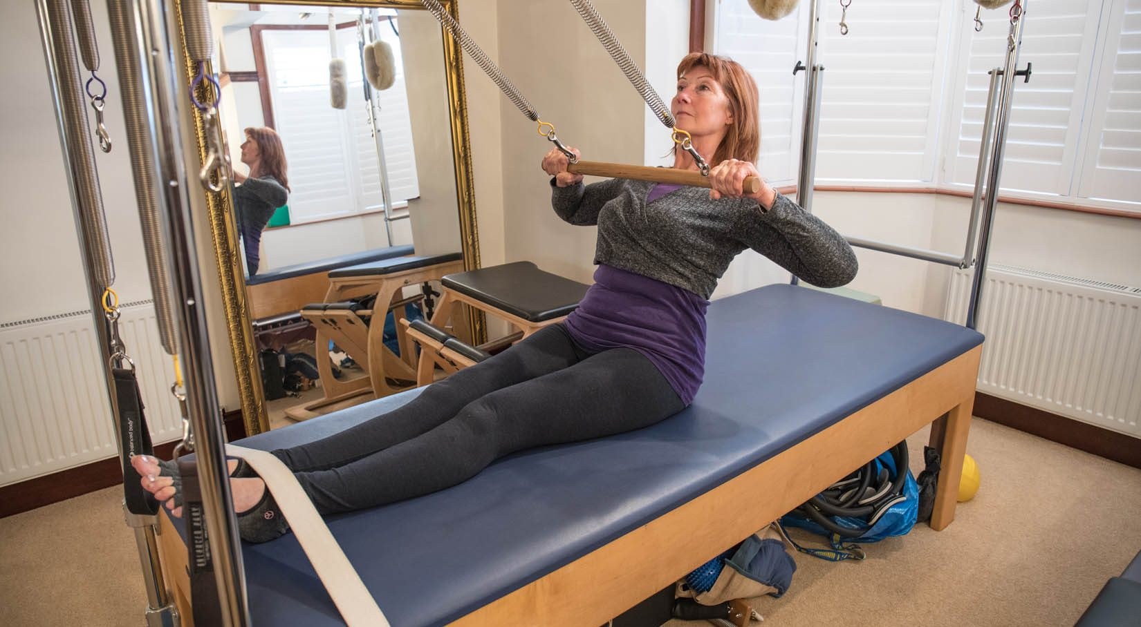 Life in pilates 1 to 1 Bromley 2